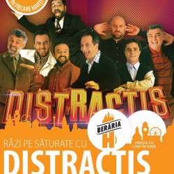 Comedy Night  Distractis Comedy Show