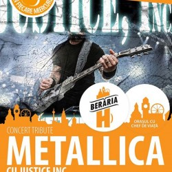 Tribute Night - Metallica
