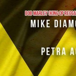TRIBUTE Bob MARLEY by Johnny King (LIVE) feat Mike Diamondz, UDDI, JO si Petra Acker