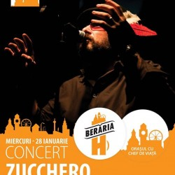Tribute Night Zucchero