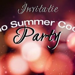 Latino Summer Cocktail Party