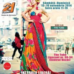 Fashion Matters  COLORFUL EDITION