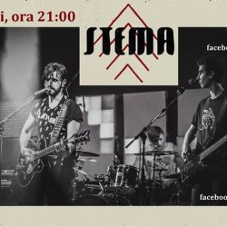 Stema  15th of May  Live in Mojo Music Club