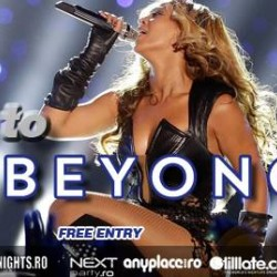 Tribute to Queen Beyonce