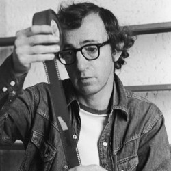 Woody Allens Movie Soundtracks & Philosophical Cocktails