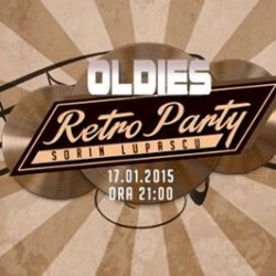RETRO#PARTY III by Sorin Lupascu