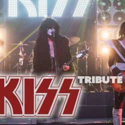 KISS Tribute  The Concert