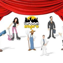 Comedy Night by Urban Impro