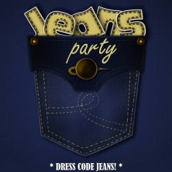 JEANS PARTY  FRIDAY