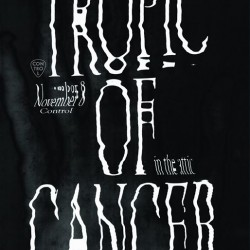 TROPIC of CANCER  in the Attic