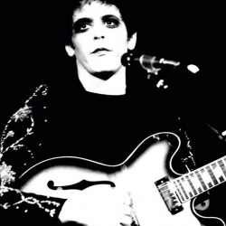 WALK ON THE WILD SIDE  a celebration of Lou Reed