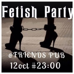 FETISH PARTY