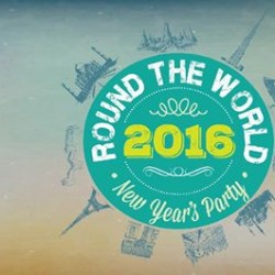 Round The World New Years Party