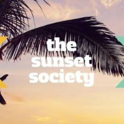 The Sunset Society // Vama Veche Stories
