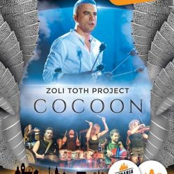 Zoli TOTH Project  #Cocoon