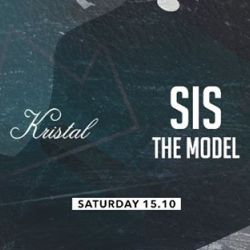 Kristal presents SIS The Model