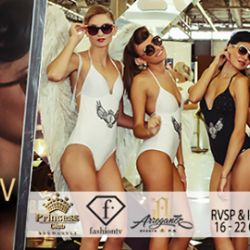 Fashion Tv Party // Princess Club Bucharest // Every Thursday