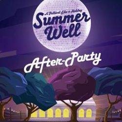 Summer Well After Party