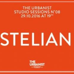 The Urbanist Studio Session No 8 / Stelian