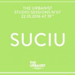 The Urbanist Studio Session No 7 / Suciu