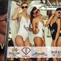 Fashion TV Party // Princess Club // 0202