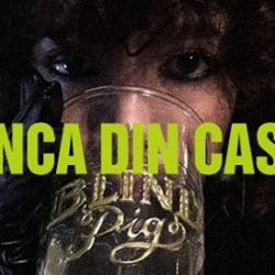Blind Pig Illegal Vibes w Anca Din Casa