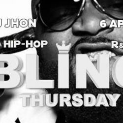 BLING Thursday with DJ Phenom