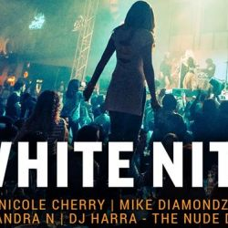 White Nite // Best Party in the City
