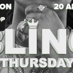 BLING Thursday with DJ Jhon