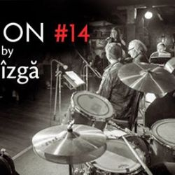Jam Session #14 hosted by Emil Bizga