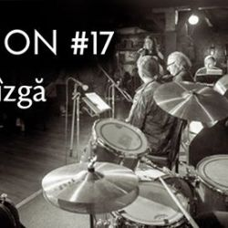 Jam Session #17 hosted by Emil Bizga