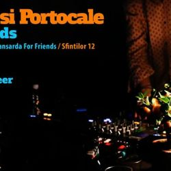 Groove si Portocale for friends