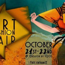 Art Fashion Fair  Eco Cult