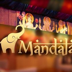 Party at Mandalay