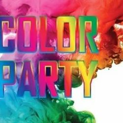 Color party SiberiaN