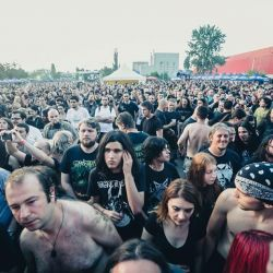 Metalhead Meeting Festival  6 & 7 iulie 2018
