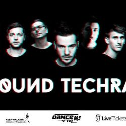 Sound Techrapy W/ Mendo /Luca M & JUST2 /Gully /Bogdan Gabriel