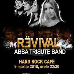 ABBA Tribute Band Revival The Tribute to ABBA