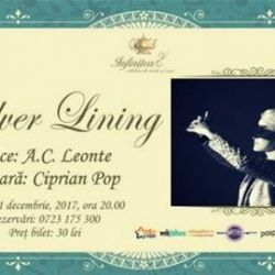 Infinitea Music InFusion- Silver Lining