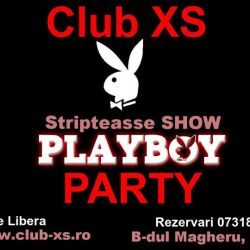 Burlesque Party si 20 hostesse