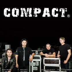 Compact, 9 februarie, Hard Rock Cafe