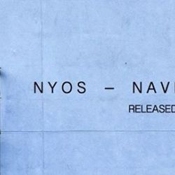 NYOS FIN / Instrumental / Post Rock / Noise / Live at Under
