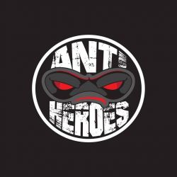 Antiheroes Project X party Mojo