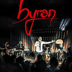 byron electric, 11 mai, Hard Rock Cafe