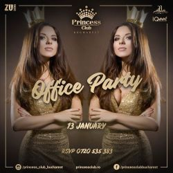 Office Party  Princess Club