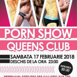 Porn Show Queens Club