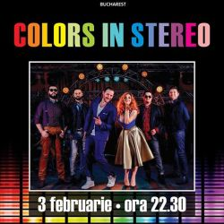 Concert Colors in Stereo