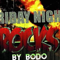 Rock, metale si alcoale - Friday Night Rocks