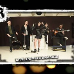 Bazzar Band LIVE on Kaffa Stage  Saturday, the 3rd of February
