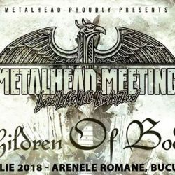 Metalhead Meeting 2018